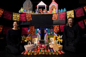 Handmade Worlds: A Festival of Puppet Theatre
