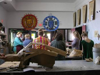 4-11 workshop by A. Wilfahrt