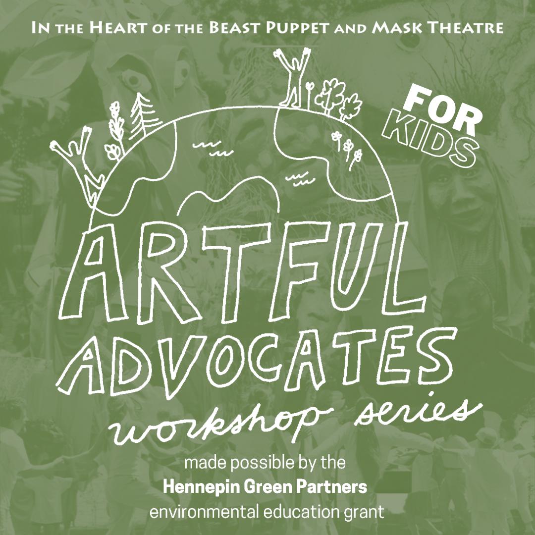 Artful Advocates (1)