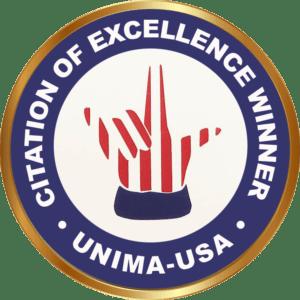 Citation Winner Badge