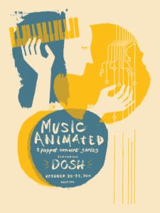 Music Animated - Dosh