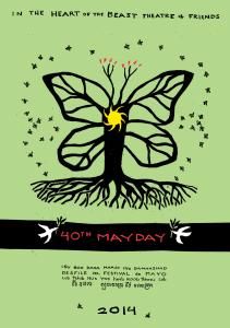 MayDay 2014
