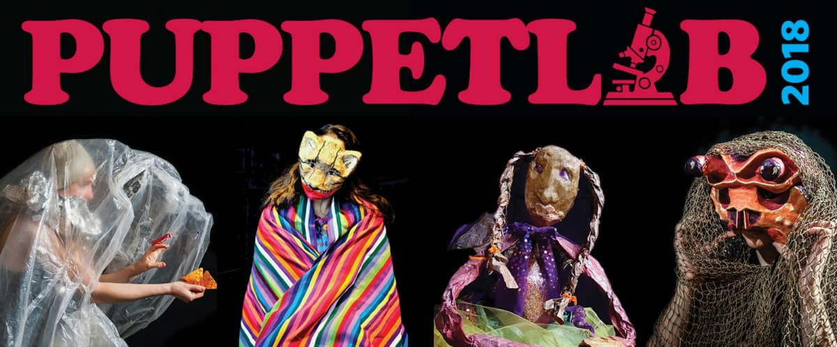 Puppet Lab cover photo fb