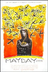 mayday 2004