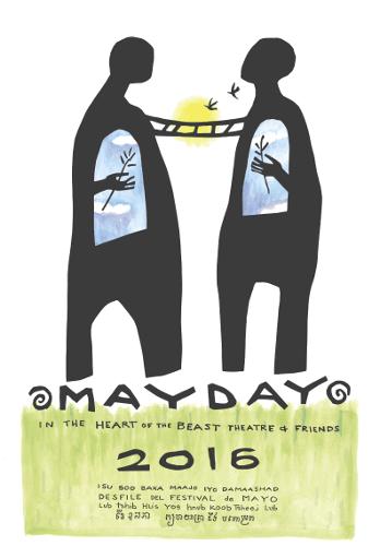 mayday2016poster