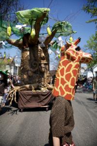 MayDay Parade 2015, by RJL Photography