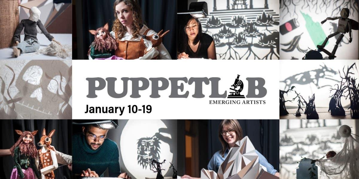 puppet lab 2020