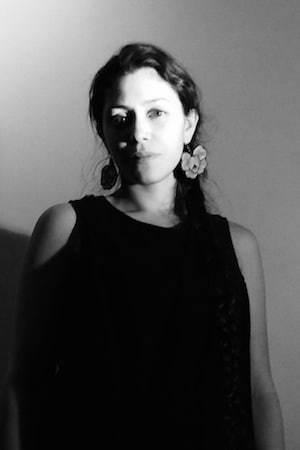 Rebekah Crisanta de Ybarra