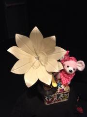 stuffed animal spring show