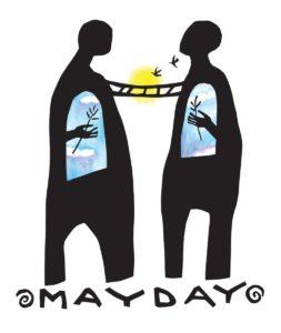 MayDay 2016 Core Image